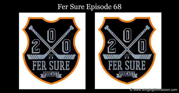 Listen to Fer Sure: Episode 68