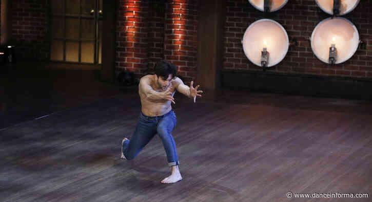 'World of Dance' is back for Season 4: Meet Kurtis Sprung