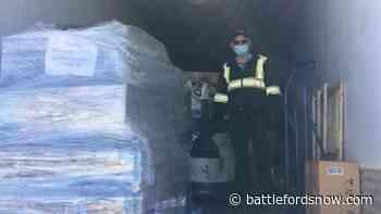 La Loche continues to see positive developments in battle against COVID-19 outbreak - battlefordsNOW