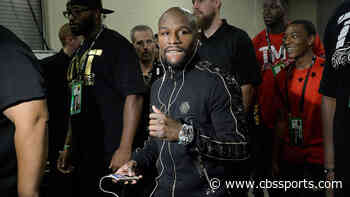 Floyd Mayweather will pay for the funeral services of George Floyd, Leonard Ellerbe says