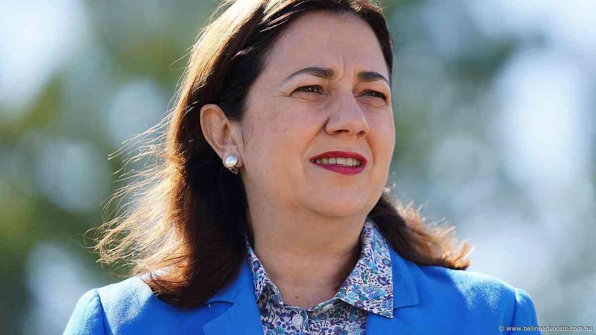 New threat in QLD border stoush - Ballina Shire Advocate