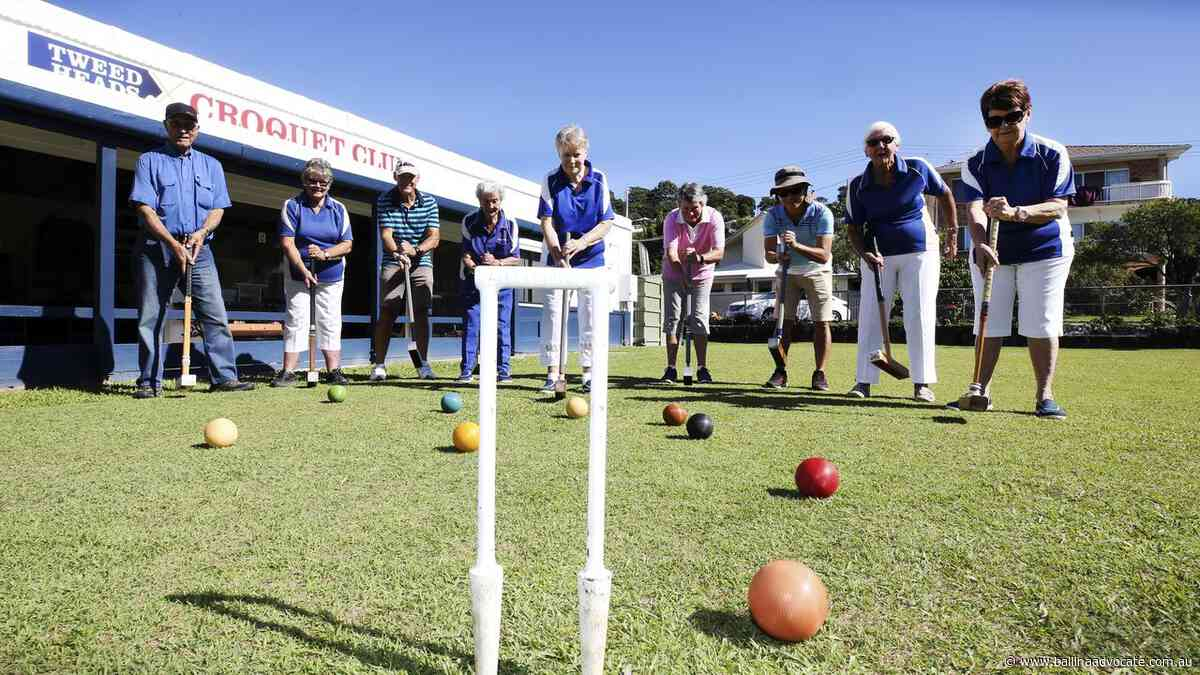 Why this Tweed sport's club was thankful for the shutdown - Ballina Shire Advocate
