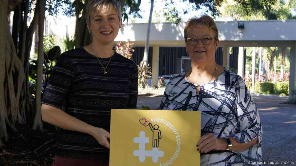 How a new social media campaign will support Mackay - Ballina Shire Advocate