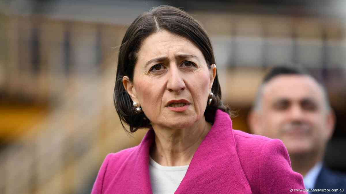 Gladys' wage freeze threat: Take $1000 or expect job losses - Ballina Shire Advocate