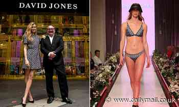David Jones shareholders say flailing retailer should shut stores and sell $1billion in assets