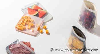 W&P To Debut Porter Reusable Bags - Gourmet Insider