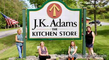JK Adams Names Cross Assistant Sales Manager - Gourmet Insider