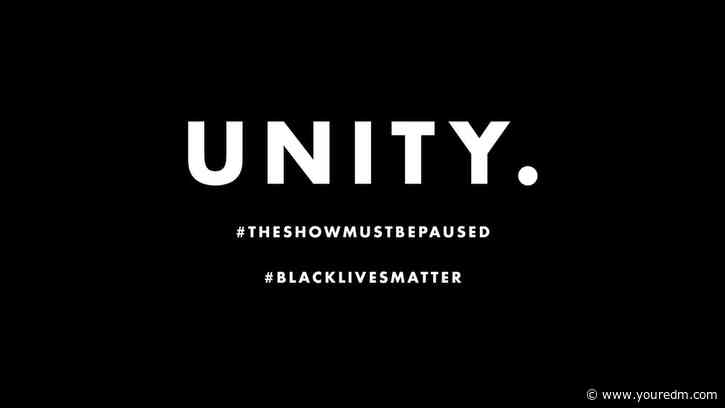 Music Industry To Blackout Social Media Tomorrow In Solidarity with Protests #TheShowMustBePaused