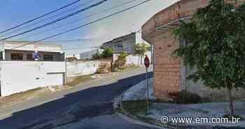Briga de trânsito entre PMs termina em morte em Esmeraldas - Estado de Minas