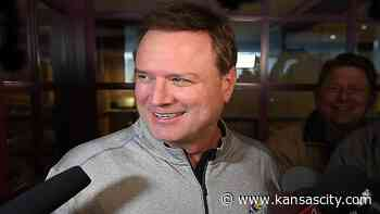 KU basketball players could be on campus July 6, coach Self says, after lengthy absence - Kansas City Star