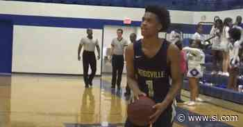 Two-Sport Recruit Breon Pass Chooses Basketball - Sports Illustrated