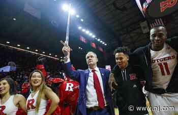 Steve Pikiell wants Rutgers men's basketball at 'forefront of change' after George Floyd's death - NJ.com