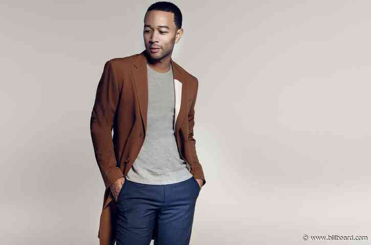 John Legend, Diddy, Ice-T & More Artists Blast Donald Trump's Vow for Military Action