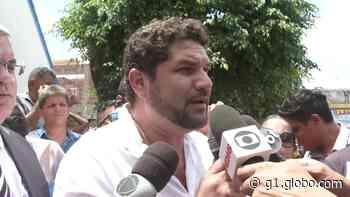 Justiça determina volta de prefeito afastado de Itapissuma à gestão do município - G1