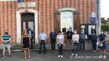 Claudie Odille devient maire de Chappes - L'Est Eclair