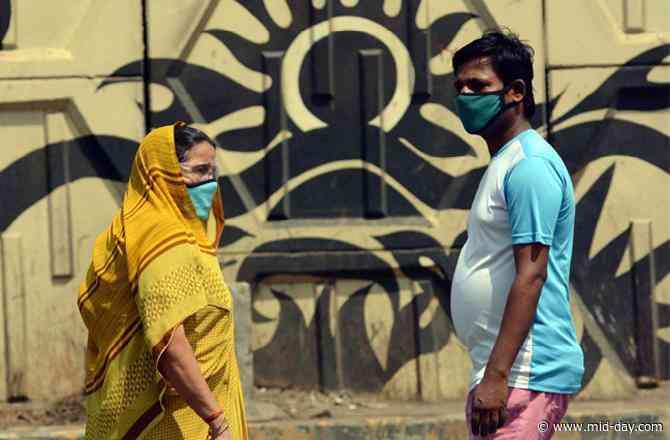 Lockdown 5.0: Corona fear makes Uttar Pradesh family abandon kin's body on roadside