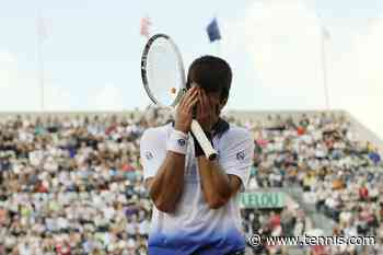 Rewatch, French Open 2010: Djokovic's career-changing loss to Melzer - Tennis Magazine