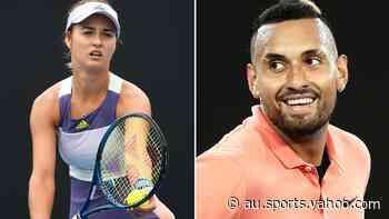 Anna Kalinskaya suffers more pain after Nick Kyrgios break-up - Yahoo Sport Australia