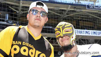 Rey Mysterio Gives Injury Update, Son Dominik Says It's 'An Eye For An Eye'