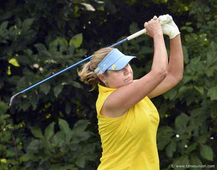 Golf organizations teeing off with smaller events