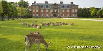 Dunham Massey and Tatton Park are reopening this Wednesday - Altrincham Today