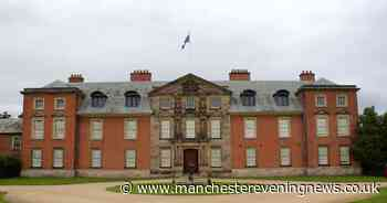 Dunham Massey has been closed for weeks - people are still parking illegally - Manchester Evening News