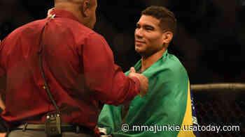 UFC 250 adds Herbert Burns vs. Evan Dunham at catchweight - MMA Junkie