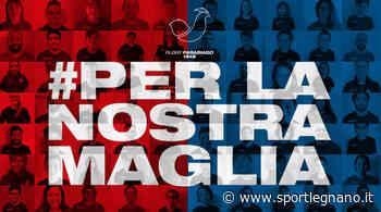 Campagna Crowdfunding Rugby Parabiago, superata quota 6.000 euro - SportLegnano.it