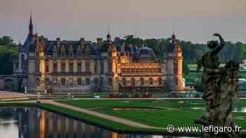 Chantilly retrouve sa cohérence d'ensemble - Le Figaro