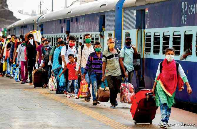 Coronavirus can't be eliminated now, community transmission is there: Report
