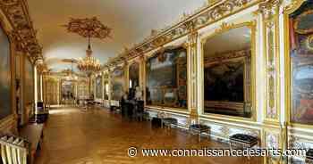 Déconfinez-vous dans les appartements du château de Chantilly | Connaissance des Arts - Connaissance des Arts