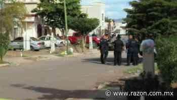 Asesinan a pareja en Ciudad Obregon; suman 5 homicidios en 4 dias - La Razon