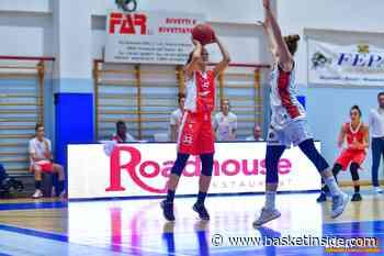 A2 UFFICIALE – San Giovanni Valdarno punta sulle giovani, ingaggiata Alice Gregori - Basketinside