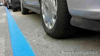 Parcheggi blu e ztl a San Giovanni Valdarno, dal 18 maggio riattivati i servizi del gestore - ArezzoNotizie