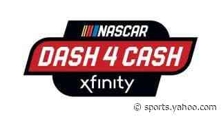 Dash 4 Cash is back: 2020 dates, tracks, results for Xfinity Series