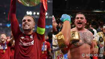 Liverpool and Ruiz prevail, Stokes battles Djokovic – the 21st century's greatest sporting days - Keo.co.za