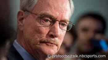 """Bears chairman George McCaskey: """"We must do more than wring our hands and hope it doesn't happen again"""""""