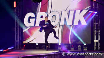 WATCH: Rob Gronkowski loses WWE 24/7 championship on Raw while doing TikTok dance