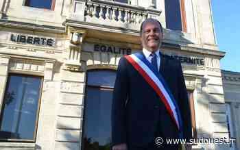 Biganos : Bruno Lafon à nouveau maire - Sud Ouest