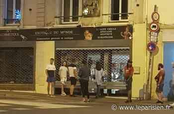 Les riverains du centre de Corbeil-Essonnes épuisés par les ventes tardives d'alcool - Le Parisien