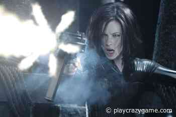 Kate Beckinsale announces his abandonment of the series 'Underworld' - Play Crazy Game