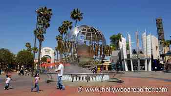 "Universal Studios Hollywood ""Hopeful"" For Full July Reopening, Union Says - Hollywood Reporter"