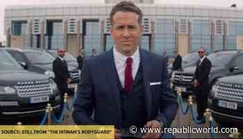 Ryan Reynoldss The Hitmans Bodyguard & other Hollywood action-comedy dramas to watch - Republic World - Republic World