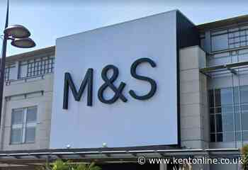Clothing spaces at three Kent M&S stores to fully reopen - Kent Online