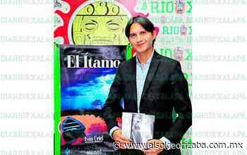 Traducirán al italiano, novela de escritor veracruzano - El Sol de Orizaba