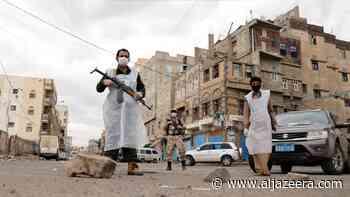 UN needs $2.4bn to stem Yemen coronavirus 'tragedy': Live updates - Al Jazeera English