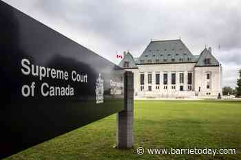 Supreme Court of Canada to hear Barrie medical negligence lawsuit - BarrieToday