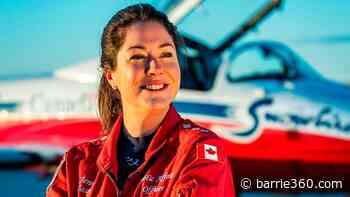 CF Snowbirds crash may have been caused by a bird strike – Barrie 360 - Barrie 360