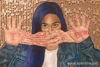 Coronavirus : La muestra de arte estudiantil de De Anza hace su debut en línea - EZAnime