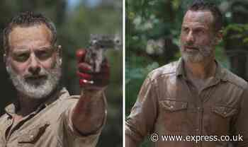 The Walking Dead theories: Fans uncover 'real' reason Rick Grimes hasn't returned - Express